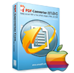 PDFMate PDF Converter Mac Version
