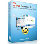 PDFMate PDF Converter for Windows