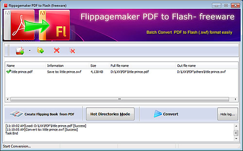 free pdf to swf converter review
